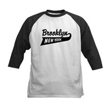 Brooklyn New York Tee