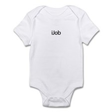 Istuff Infant Bodysuit