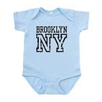 Brooklyn NY Infant Bodysuit