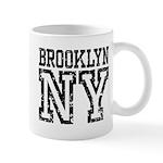 Brooklyn NY Mug
