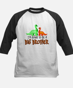 Going to be a big brother- di Tee
