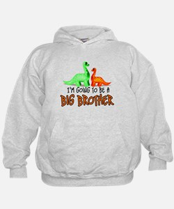 Going to be a big brother- di Hoodie