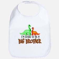 Going to be a big brother- di Bib