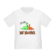 Big Brother dinosaur T