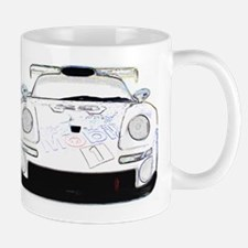 993 GT1/96 Mug