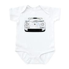 993 GT1/96 Infant Bodysuit