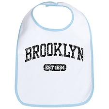 Brooklyn Est 1634 Bib