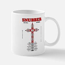 Snubber Mug