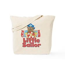 Little Sailor Tote Bag