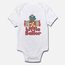 Little Sailor Infant Bodysuit