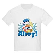 Duck Sailor T-Shirt