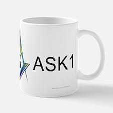 Masonic 2B1Ask1 Mug