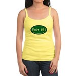 Exit 151 - Watchung Avenue - Jr. Spaghetti Tank