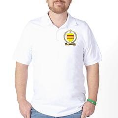 BOULET Family Crest T-Shirt