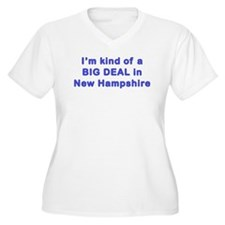 Big Deal in New Hampshire T-Shirt