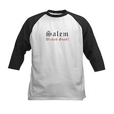 Salem MA Wicked Good Tee