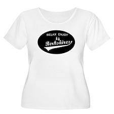 Berkshires Tanglewood MA T-sh T-Shirt