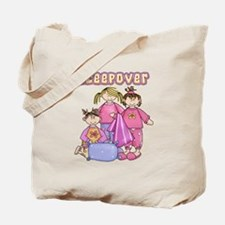 Sleepover Tote Bag