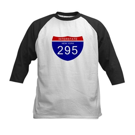 295 278 Interstate New York T Kids Baseball Jersey
