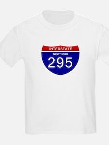 295 278 Interstate New York T T-Shirt