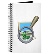 Computer Worm Journal