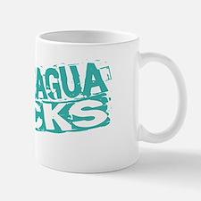 Nicaragua Rocks Mug