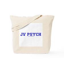 JV Psych Tote Bag