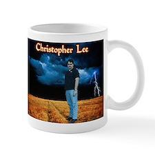 Christopher Lee Mug