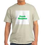 Psych Happens Light T-Shirt
