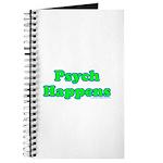 Psych Happens Journal
