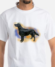 flatcoat portrait Shirt