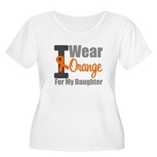 I Wear Orange (Daughter) T-Shirt