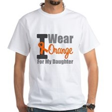 I Wear Orange (Daughter) Shirt