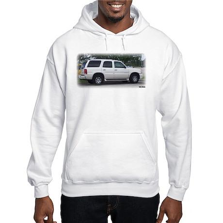 Cadillac Escalate Hooded Sweatshirt