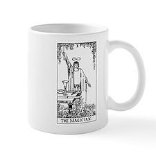 The Magician Rider-Waite Tarot Card Mug