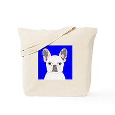 Barber Lounge Louie Tote Bag