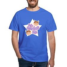 America's Girl T-Shirt