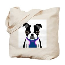 Zoie & Leah Tote Bag