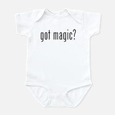 got magic? Infant Bodysuit