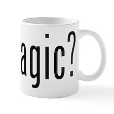 got magic? Mug