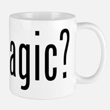 got magic? Mug