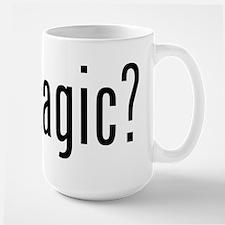 got magic? Large Mug