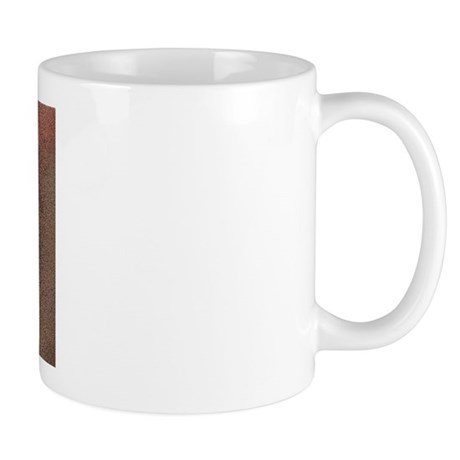 Wolf Art Mug