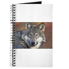 Wolf Art Journal