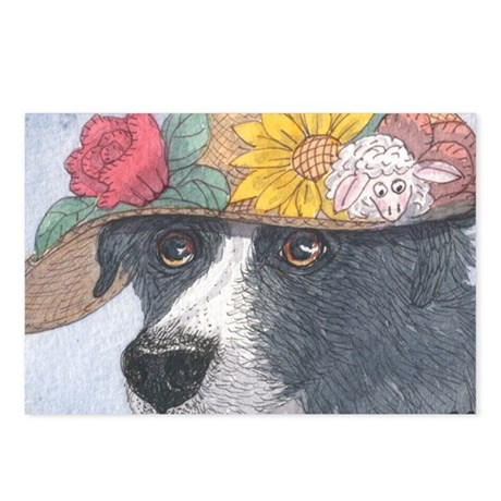 Her Special Hat Postcards (Package of 8)