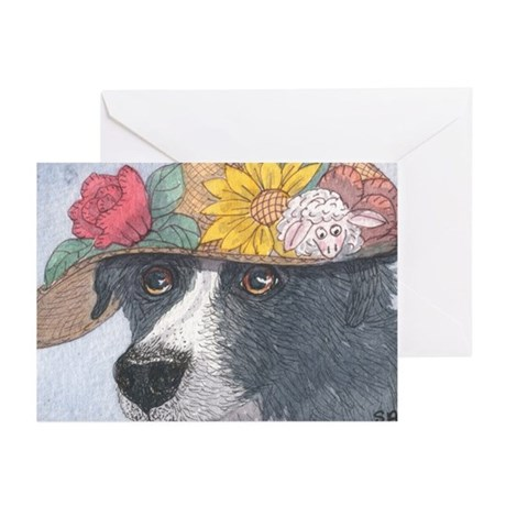 Her Special Hat Greeting Cards (Pk of 20)
