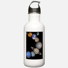 Cute Mothers fathers day drink Water Bottle