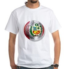 Peru Futbol Shirt