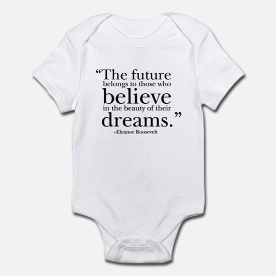 The Beauty Of Dreams Infant Bodysuit