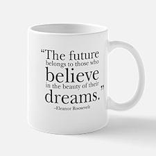 The Beauty Of Dreams Mug